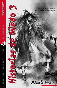 Historias de Miedo: Relatos Aterradores Para Helarte la Sangre 9788424186647