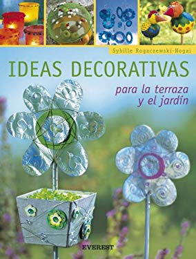 Ideas Decorativas 9788424187965