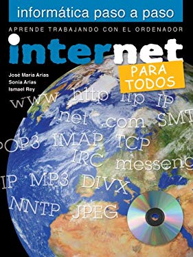 Internet: Para Todos 9788421837740