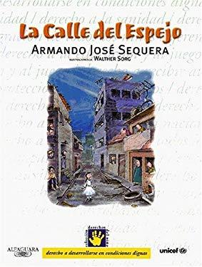 La Calle del Espejo (Mirror Street) 9788420458229