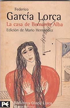 La Casa De Bernarda Alba 9788420633589