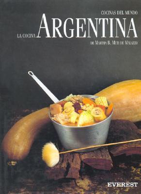 La Cocina Argentina 9788424121877