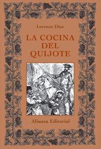 La Cocina del Quijote 9788420620428