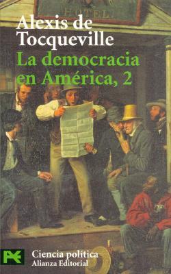 La Democracia En America 2 9788420673462