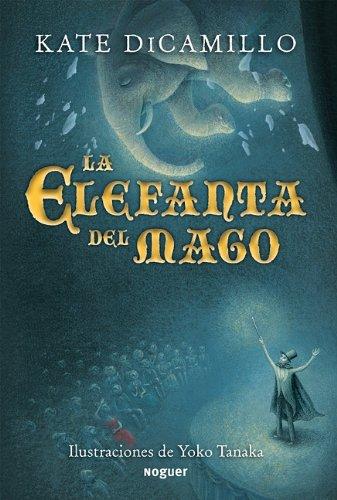 La Elefanta del Mago 9788427901131