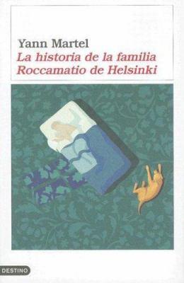 La Historia de La Familiar Roccamatio de Helsinki 9788423338665