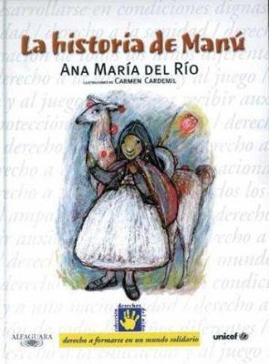 La Historia de Manu 9788420458465