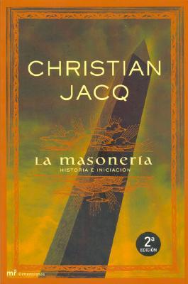 La Masonerma: Historia E Iniciacisn 9788427030237