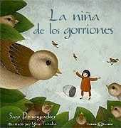 La Nina de los Gorriones = The Girl of the Sparrows 9788426137715