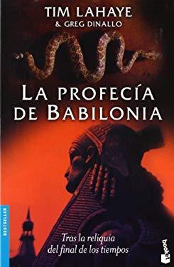 La Profecia de Babilonia 9788427031999