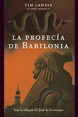 La Profecia de Babilonia 9788427031135
