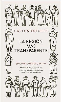 La Region Mas Transparente 9788420422503