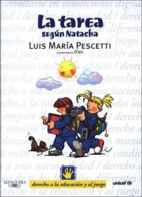 La Tarea Segun Natacha (Natacha's Version of Homework 9788420458373