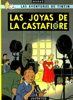 Las Aventuras de Tintin las Joyas de la Castafiore 9788426114211