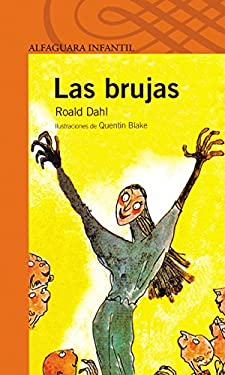 Las Brujas/The Witches 9788420448640