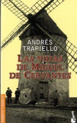 Las Vidas de Miguel de Cervantes 9788423336852