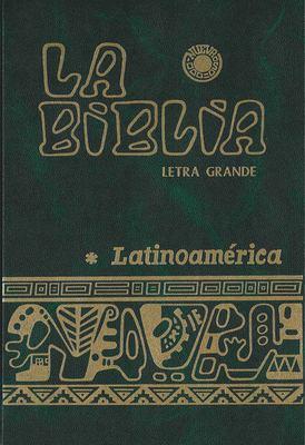 Latin American Bible 9788428510448