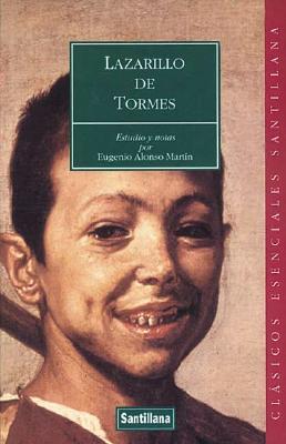 Lazarillo de Tormes 9788429445718