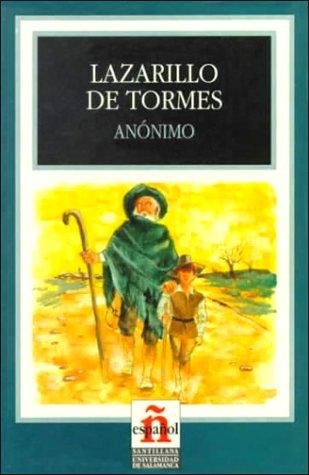 Lazarillo de Tormes 9788429436143