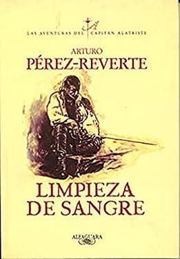 Limpieza de Sangre (Purity of Blood) 9788420483597