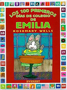 Los 100 Primeros Dias de Colegio de Emilia 9788424180300