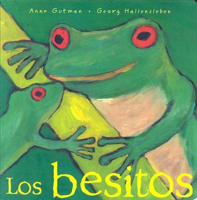 Los Besitos 9788426133328
