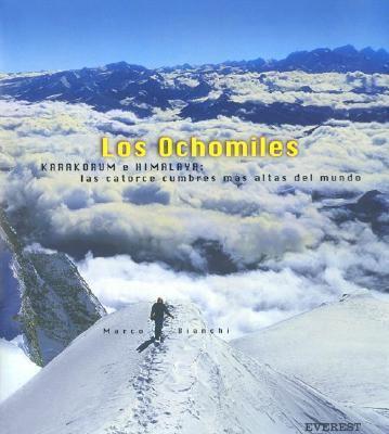 Los Ochomiles 9788424185046