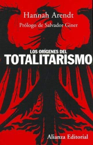 Los Origenes del Totalitarismo 9788420647715