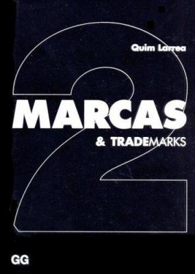 Marcas and Trademarks 2 9788425220739