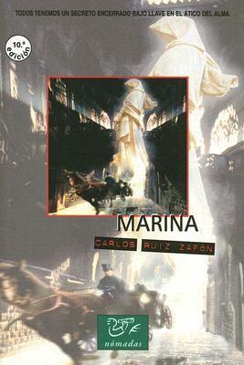 Marina 9788423648993