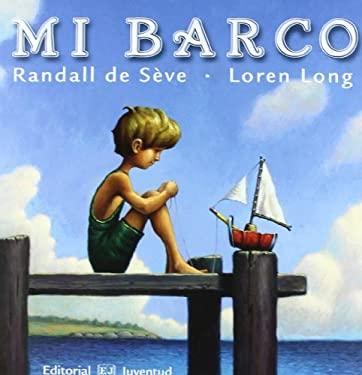Mi Barco = Toy Boat 9788426136572