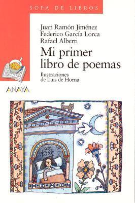 Mi Primer Libro de Poemas 9788420777634