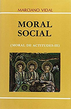 Moral Social - Vidal, Marciano