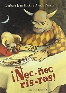 NEC-NEC, Ris-Ras! 9788426133823