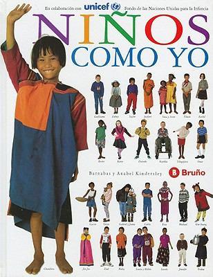 Ninos Como Yo 9788421628034