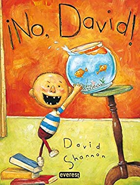 No, David! 9788424181147