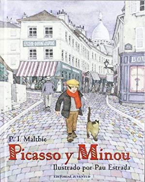 Picasso y Minou = Picasso and Minou 9788426137630