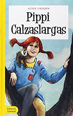 Pippi Calzaslargas 9788426131928