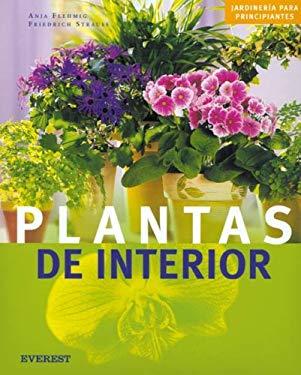 Plantas de Interior 9788424184568