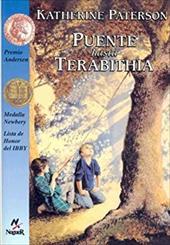 Puente Hasta Terabithia = Bridge to Terabithia 8288420