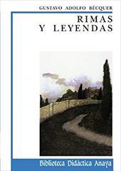 Rimas y Leyendas 8281677