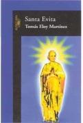 Santa Evita 9788420465135