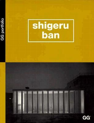 Shigeru Ban 9788425217210