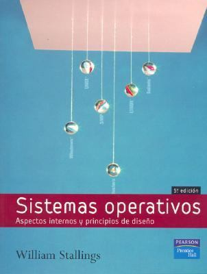 Sistemas Operativos 9788420544625