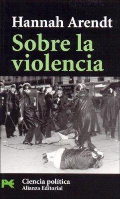 Sobre La Violencia 9788420659800