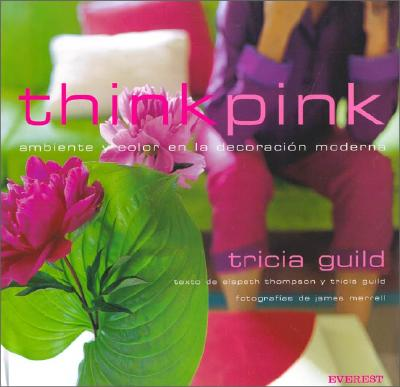 Think Pink 9788424185015