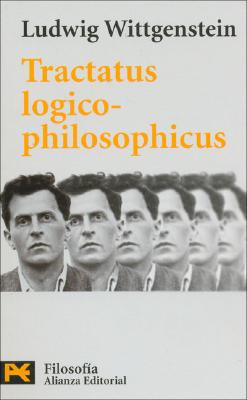 Tractatus Logico-Philosophicus 9788420655703