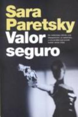 Valor Seguro = Indemnity Only 9788420426938
