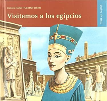 Visitemos A los Egipcios 9788426138538