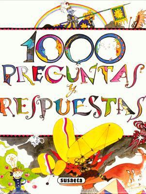 1000 Preguntas y Respuestas = 1000 Questions and Answers 9788430586714